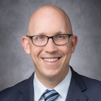 Dr. Andy Livingston