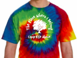 Camp Rise Above